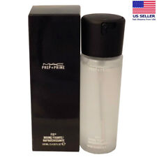 Mac Prep + Prime Fix + Skin Refresher/Finishing Mist 1oz/30ml New In Box befine firming toner with ginger and willow bark, 3.4 ounce