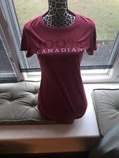 Wayne Gretzky Canadian t shirt