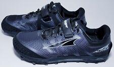 Altra Footwear King Mt 2, Men's Size 13, Trail Running Shoe, Black