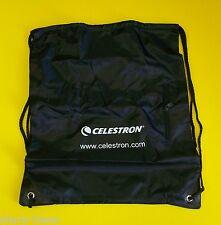 Celestron Nylon Case - Carry Bag - Light Backpack - Fits FirstScope Telescope