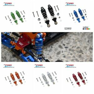 Alloy CNC Front Shock Absorber for LOSI 1/18 Mini-T 2.0 2WD Stadium 50MM RC CAR