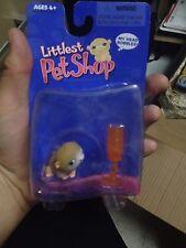 Littlest PetShop still new in the box.