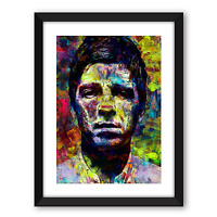 NOEL GALLAGHER BASED POSTER  A3 SIZE - 29.7 x 42.0cm