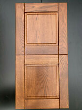 """Ikea Filipstad Drawer Faces -Sektion Kitchen 2 ct 15"""" wide X 15"""" Tall 402.646.16"""