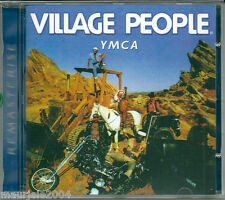 Village People. YMCA (2003) CD NUOVO SIGILLATO The woman. I'm a cruiser. Hot cop