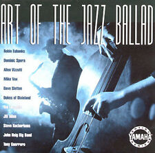 Art Of The Jazz Ballad - Yamaha Artist Series Presents (Various Artists) (1998)