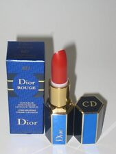 Dior Long-Wearing Creamy Lipcolor Lipstick 627 Radiant Orange New In Box