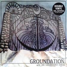 Hebron Gate (180 Gramm Vinyl/+Download) von Groundation (2013)