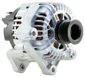 Remanufactured Alternator  BBB Industries  11312