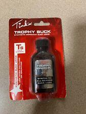 Tinks Deer Lure Trophy Buck Synthetic 1fl Ounce Bottle W5258