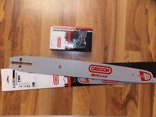 "1 20"" 200GDDD096 Oregon chainsaw bar Chain Combo for Homelite 360 330 410 XL-12"