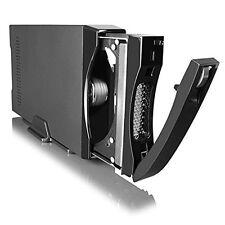 Raidon 3.5-Inch External Enclosure HDD JBOD Storage GT1660-WSB3