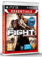 PS3 -- The Fight - Senza Regole -- Vers. ESSENTIALS -- NUOVO