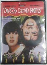 Drop Dead Fred (DVD, 2003) Region1 NTSC, USA & Canada Only
