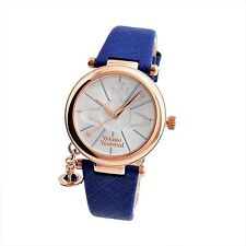Vivienne Westwood VV006RSBL Tate Quartz Women's Ladies Watch