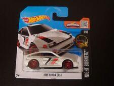Honda Limited Edition Diecast Racing Cars