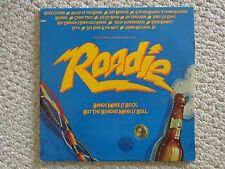 Roadie The Original Motion Picture Sound Track 2 LP'S Album (#2194) 2HS 3441