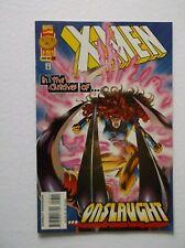 X-MEN  # 53   ( 1996   Marvel)