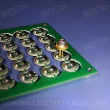 100PCS Lasor Drive Board Shield 650nm 5mW TO-18 Laser Diode LD Driver