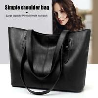 Shoulder Handbags Women PU Leather Bags Large Totes Messenger Crossbody Satchel