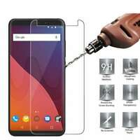 caseroxx Screen Protector for Wiko View