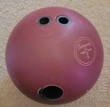 New listing 16lb Burgandy Hammer Bowling Ball