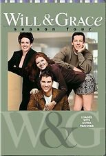 Will & Grace - Season Four [2001]  ~RESEALED~