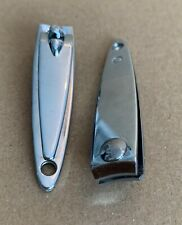 2 x mini nail clippers stocking filler