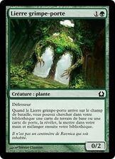 MTG Magic RTR - (x4) Gatecreeper Vine/Lierre grimpe-porte, French/VF