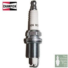 4x Champion Copper Plus Spark Plug RC12LYC