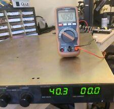 Sorensen DCS40-25 0 - 40 V, 0 - 25 A, Power Supply