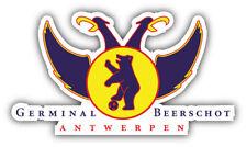 """KFC Germinal Beerschot Belgium Soccer Football Car Sticker Decal 6'' x 3"""""""