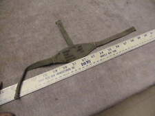 US Vn era Paratrooper M1 Helmet Nape Strap  Unissued, 1969 dated