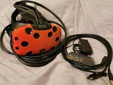 HTC Vive Headset + Link box