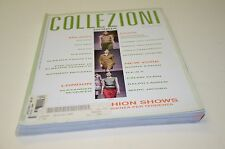 Collezioni Donna Fashion Magazine # 70 Mac Jacobs Lauren Karan Model ADS