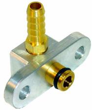 FSE Sytec Fuel Rail Fuel Regulator Adaptor for Mazda MX5 MX6 1.6 1.8 2.0 2.5