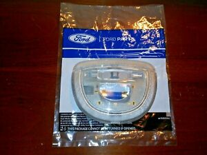 NEW GENUINE FORD LINCOLN INTERIOR DOME CARGO ROOF READING LAMP 7L7Z13776BA OEM