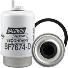 Baldwin Carburante Filtro bf7674-d per Claas Ares, Celtis, Ergos 60 0502 897 7