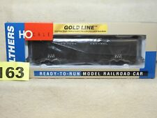 WALTHERS GOLD LINE #932-4161 NEW YORK CENTRAL ROCK ISLAND EXPRESS CAR NEW