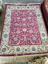 """Rugs  Area Rugs  NEW!    Shaw Antiquities Rug     3' 10"""" x 6'"""
