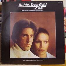 BOBBY DEERFIELD AL PACINO SOUNDTRACK OST FRENCH LP CASABLANCA 1977