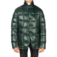 Duvetica Men's Padded Down Jacket Green