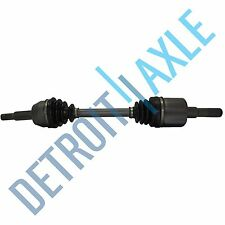 Front Driver Side Complete CV Joint Axle Shaft for Ford Explorer-  4WD