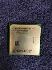 AMD Athlon 64 FX FX-62 2.8GHz/2MB ADAFX62IAA6CS Socket AM2 CPU