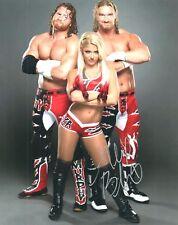 WWE Smackdown Woman's Champion Alexa Bliss Signed 8x10 Photo #35 WWE Raw NXT
