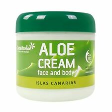 Tabaiba aloe Cream Face&body 300ml