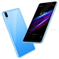 XGODY 3G 16GB 5.5 Zoll Android 8.1 Smartphone Handy Ohne Vertrag Dual SIM 4Core