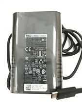 Genuine Dell 65W 20V 3.25A USB-C AC Adapter for Dell HA/LA65NM170, 2YKOF, 0