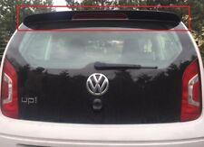 VW VOLKSWAGEN UP - SKODA CITIGO - SEAT Mii REAR ROOF SPOILER NEW
