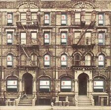 Physical Graffiti [Remaster] by Led Zeppelin (CD, Aug-1994, 2 Discs, Atlantic (L